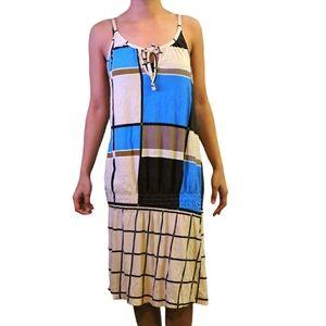 Venus mini summer dress size Medium
